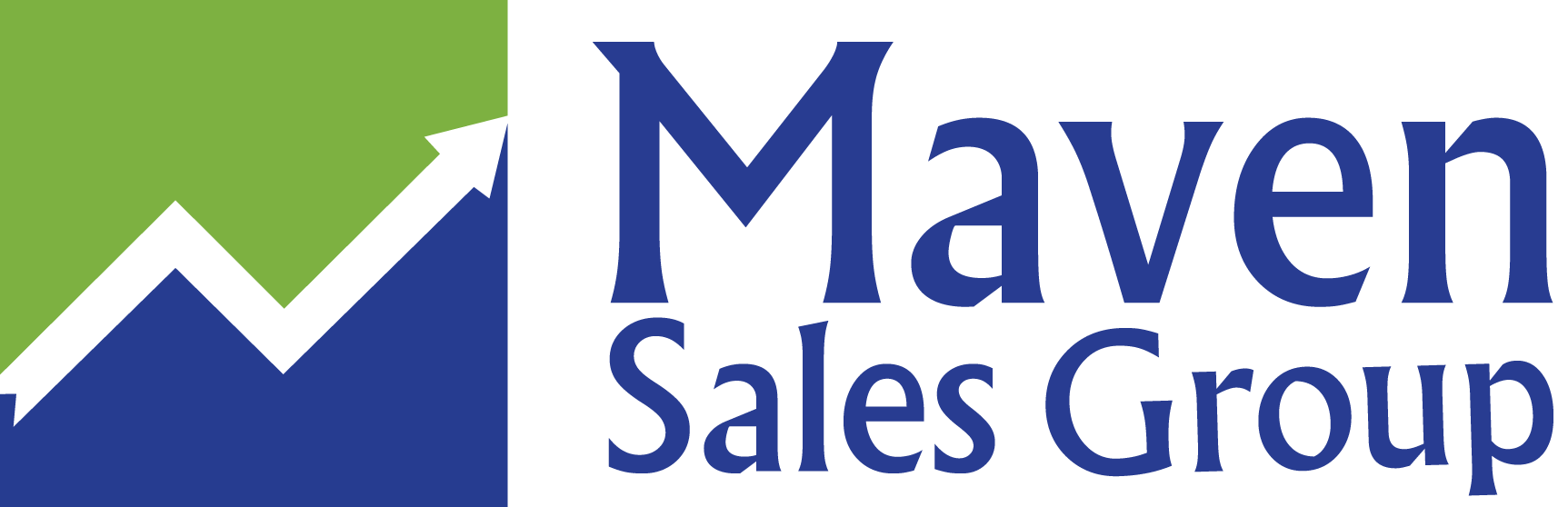 Maven Sales Group Logo