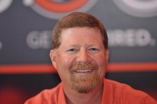 David Fletcher Sales Coach
