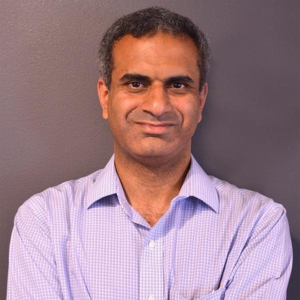 Fauad Shariff CoLoadX CEO