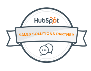 HubSpot-Sales-Solution-Partner-Badge