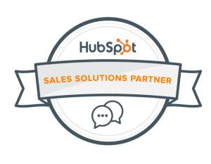 HubSpot-Sales-Solution-Partner-Badge