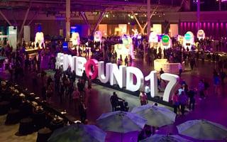 HubSpot Inbound17 Conference