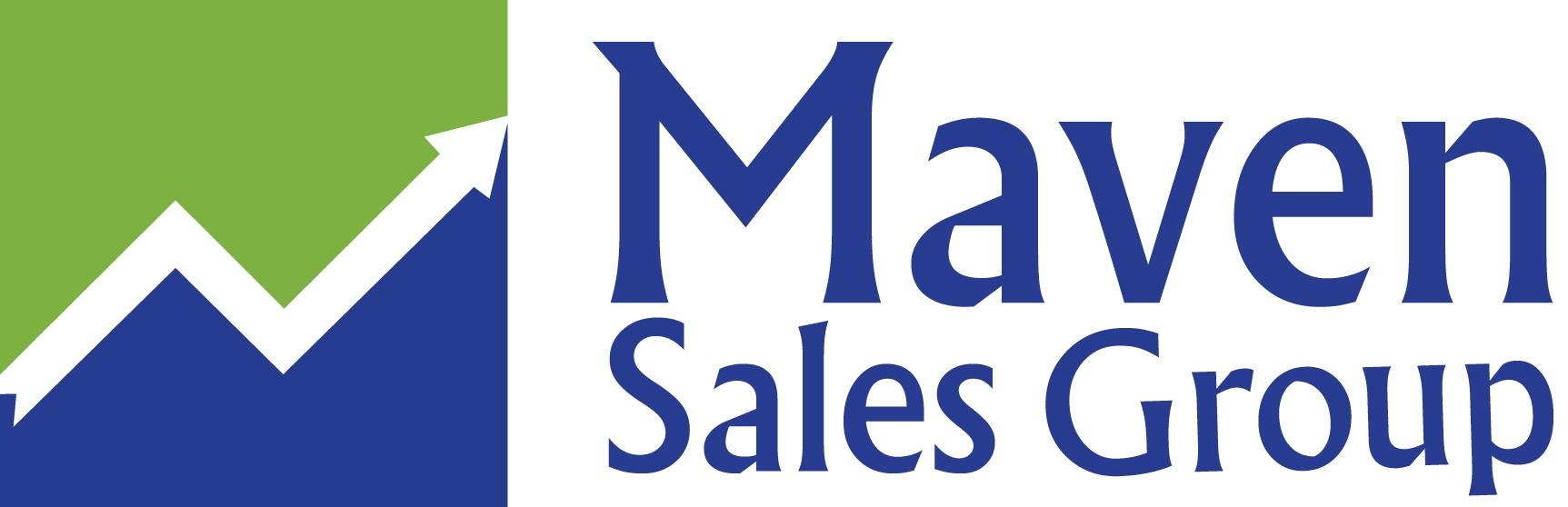 Maven-Sales-Group