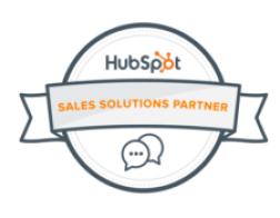 Hubspot Sales Partner