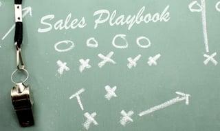 Maven sales playbook