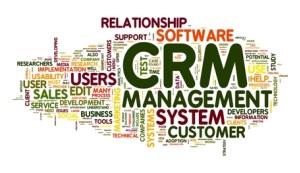 CRM Customer Relationship Management System