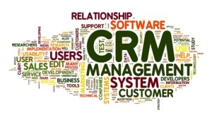 CRM Customer Relationship Management System