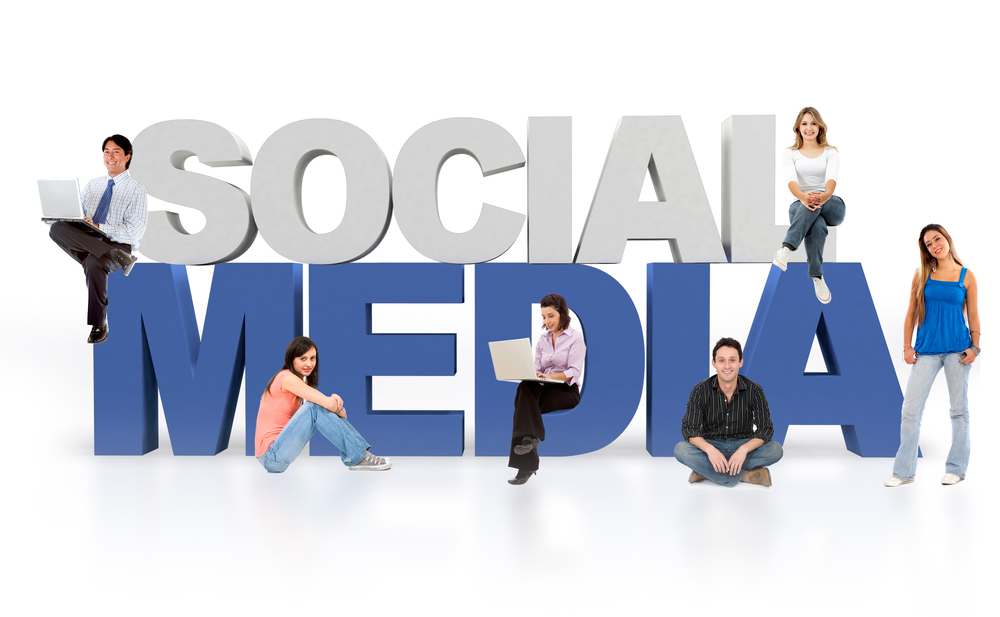 Maven Sales Group Social Media Management