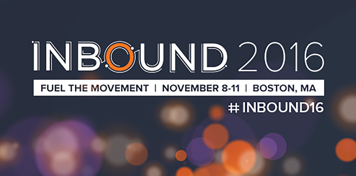 Hubspot's INBOUND16 isn't just for Marketers anymore