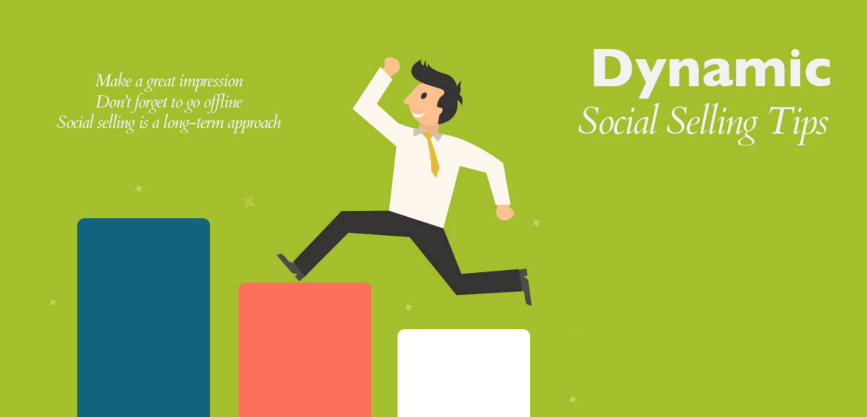 Unleash A Sales Person's Potential: Embrace Social Selling