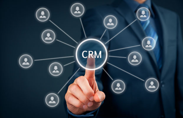 CRM, the Possibilities Are Endless