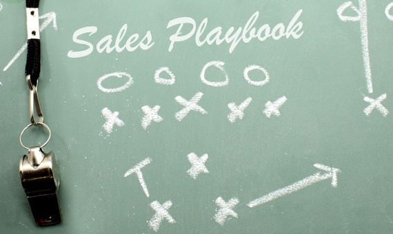Is Your Sales Playbook Truly a Modern Playbook?