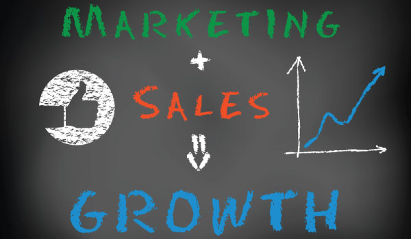 Using Sales Development Reps to Create Alignment Between Sales and Marketing